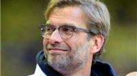 Klopp: 'Có điên mới bỏ 100 triệu bảng để mua một cầu thủ'