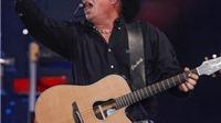 Garth Brooks là ngôi sao nhạc đồng quê kiếm nhiều tiền nhất năm qua