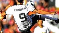 CĐV Man United phát cuồng với màn ra mắt và 'siêu phẩm' của Ibrahimovic