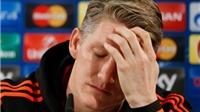 Mourinho PHŨ PHÀNG với các cầu thủ sắp bị Man United bán