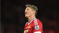 Mourinho đày Schweinsteiger xuống tập với đội dự bị