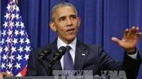 Tổng thống Mỹ Barack Obama: Phán quyết của Tòa Trọng tài về Biển Đông có tính ràng buộc pháp lý