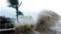 Trong tháng 8 sẽ tiếp tục có bão đổ bộ vào đất liền