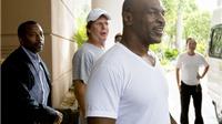 HÌNH ẢNH Mike Tyson tới Việt Nam nhưng 'trốn' báo giới
