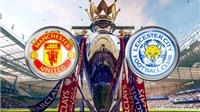 SCTV trực tiếp Siêu Cúp nước Anh 2016