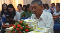 Nhà văn Lê Văn Nghĩa: Sài Gòn trong tôi như một mạch sống ngầm