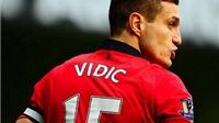 CẬP NHẬT tối 3/8: Không có Sir Alex, Vidic đã tới Liverpool. Higuain sẽ giúp Juve vô địch châu Âu