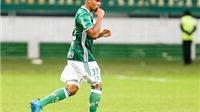 CHÍNH THỨC: Man City chiêu mộ thành công 'Neymar mới' của Brazil