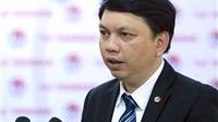 'BCH sẽ quyết định vị trí Trưởng ban trọng tài'