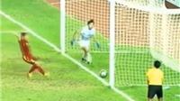 Cựu trọng tài Dương Mạnh Hùng: 'Quyền quyết định thuộc trọng tài và không thể thay đổi'