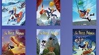 'Hoàng tử bé' phiên bản truyện tranh lần đầu có mặt tại Việt Nam
