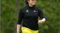Nhà vô địch British Open 2016, Ariya Jutanugarn: Nụ cười làm nên chiến thắng