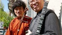 Mang 'nhạc Việt không make up' đi khắp thế giới