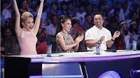 Tóc Tiên hết mình dù thí sinh Vietnam Idol nhảy như 'gà vịt'