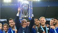 Ranieri nói trước trận gặp Man United: 'Mọi đội bóng đều muốn giết chúng tôi'