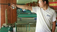 TIẾT LỘ: ĐT Bắn súng Việt Nam từng tập luyện với cây súng... KHÔNG CÓ ĐẠN