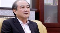 'Nếu may mắn, Xuân Vinh đã có thêm nhiều HCV'