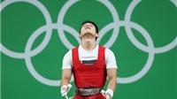 Thạch Kim Tuấn trắng tay tại Olympic Rio 2016