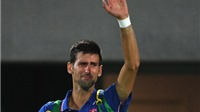 Djokovic khóc sau thất bại ở Olympic, người hâm mộ 'vỡ vụn trái tim'