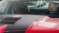 Paul Pogba hoàn tất kiểm tra sức khỏe. Man United sẽ công bố vụ chuyển nhượng vào ngày mai