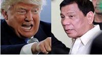 Tổng thống Philippines Duterte thách ông Trump đấm bốc