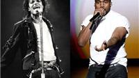 Kanye West 'xô đổ' thành tích của Michael Jackson trên BXH Billboard
