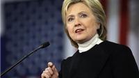Bà Hillary Clinton bị kiện liên quan đến vụ tấn công tại Benghazi