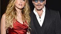 Johnny Depp và vợ trẻ trình bằng chứng 'tố' nhau để được ly hôn