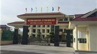 Bắt 2 Chánh Văn phòng Huyện ủy và ủy ban huyện Xuân Trường vì đánh bạc
