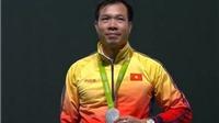 Hoàng Xuân Vinh: 'Tôi đã nỗ lực, cố hết sức có thể rồi'