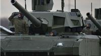 Nga lần đầu tiết lộ hệ thống điều khiển tối tân của 'siêu tăng' Armata