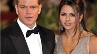 Lý do trường hạng sang St. Ann từ chối nhận con của tài tử Matt Damon