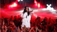 Rihanna được vinh danh Thành tựu trọn đời ở Giải thưởng mang tên Michael Jackson