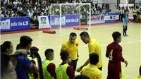 Giao hữu quốc tế: Việt Nam thua đậm Ai Cập, chia tay 3 cầu thủ