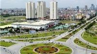 Quy hoạch Vùng Thủ đô: Thêm 3 tỉnh, tăng gấp đôi diện tích