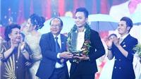 Cười xuyên Việt 2016: 'Hotboy' Anh Tú giành Quán quân với trọn 100 điểm