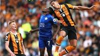 Cộng đồng mạng thất vọng, kêu gọi Leicester 'trở lại thực tại' sau trận thua sốc Hull City