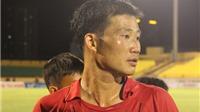Sân Vinh, SLNA - FLC Thanh Hoá 1-0: Trọng tài lại bẻ còi