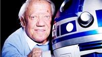 Vĩnh biệt Kenny Baker, ngôi sao 'Star Wars' chỉ cao 1m1