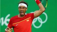 CẬP NHẬT tin sáng 14/8: Chelsea chuẩn bị bán Fabregas cho Juventus. Nadal thua kịch tính ở Bán kết Olympic