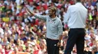 HỌ ĐÃ NÓI, Wenger: 'Arsenal thua vì thiếu kinh nghiệm'. Klopp: 'Tôi đã mắc sai lầm'