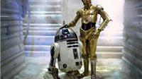 Vĩnh biệt Kenny Baker: Trái tim và linh hồn của robot 'Star Wars' R2-D2