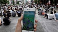 Pokemon Go 'càn quét' châu Á