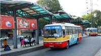 Xã hội hóa xe buýt chậm, vì sao?