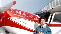 Người phụ nữ đầu tiên bay vòng quanh thế giới: Bà nội trợ bị lịch sử lãng quên