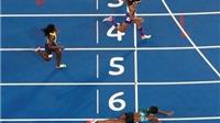 ĐẶC BIỆT: VĐV điền kinh giành HCV Olympic vì… ngã ngay vạch đích