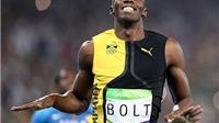"""Điền kinh VN cũng có tài năng """"xuất phát chậm về đích trước"""" như Usain Bolt"""