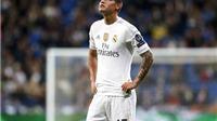 CẬP NHẬT tin tối 16/8: Real sẵn sàng để James ra đi. Inter muốn có ngôi sao của Man United