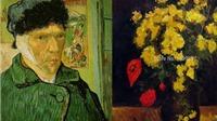 Kiệt tác 'Poppy Flowers' của Van Gogh vẫn mất tích bí ẩn