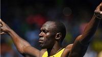 Người Anh đe dọa giấc mơ lập kỳ tích của Usain Bolt